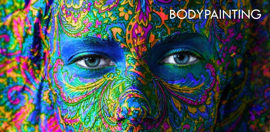 bodypainting wien