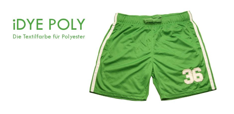polyester färbemittel
